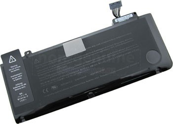 63.5Wh Apple MacBook Pro 13_ A1278 (2009 Version) Battery Replacement