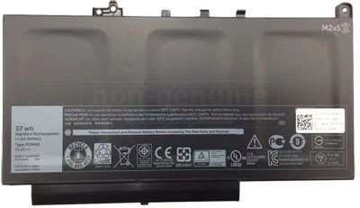 Dell Latitude E7470 Battery